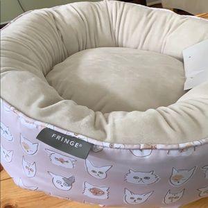 FRINGE Studio Small Pet Bed